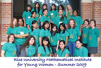 Math Institute 2009