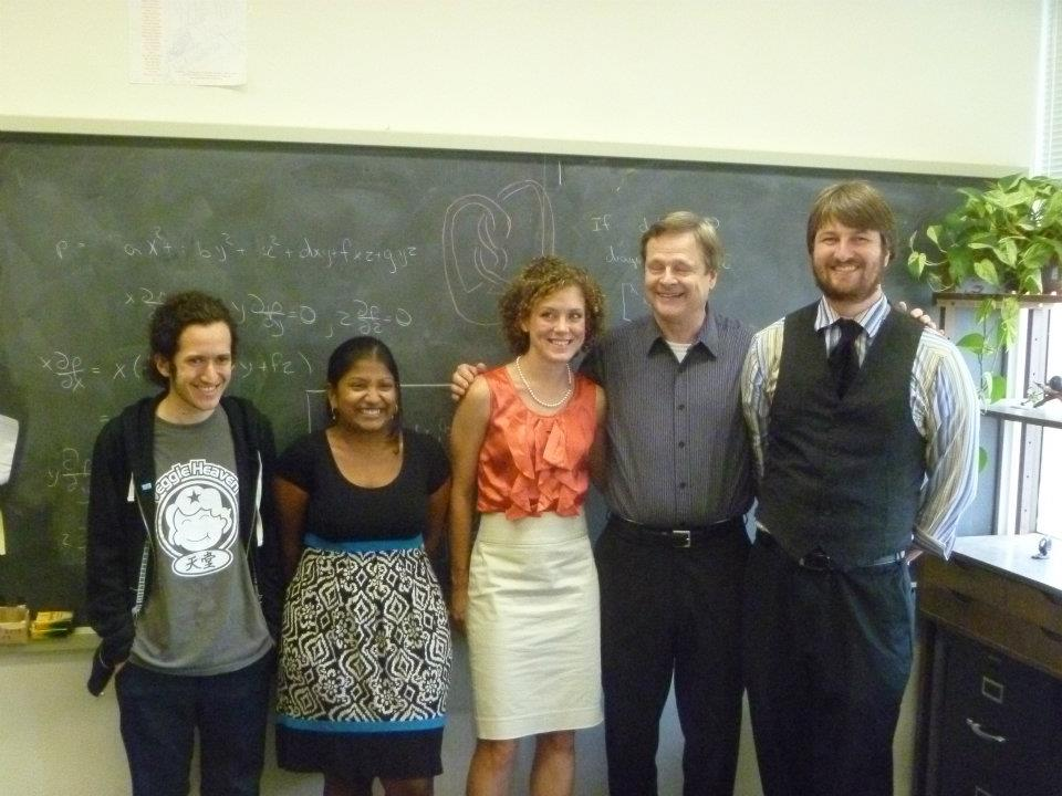 recent students